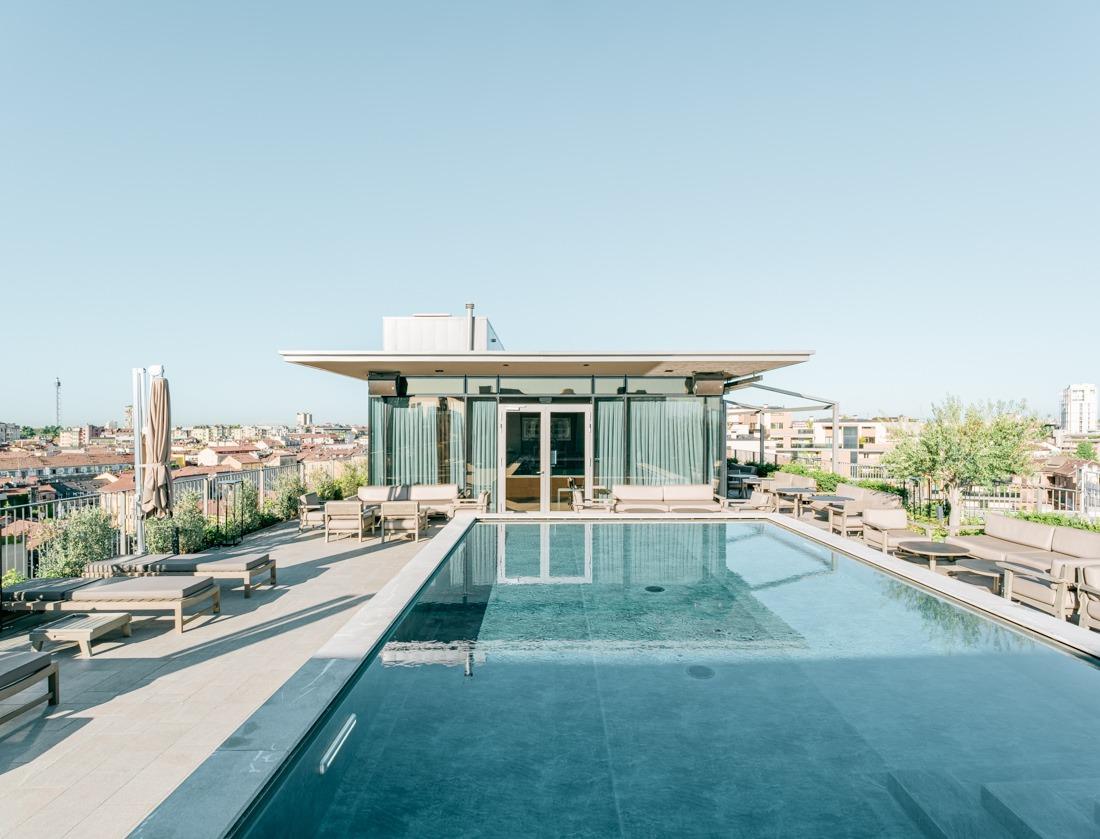 fotografo di architettura a Bergamo