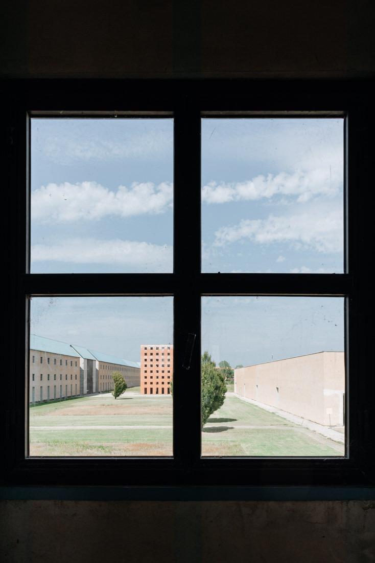 fotografo di architettura