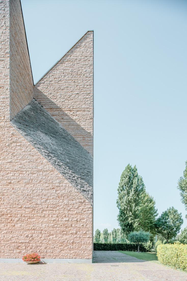 fotografo di architettura a Milano