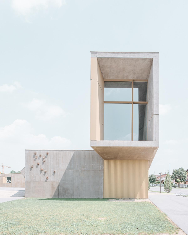 fotografo di architettura milano