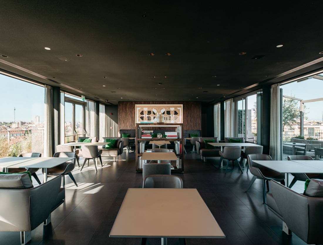 Fotografo di Architettura e interni a Milano