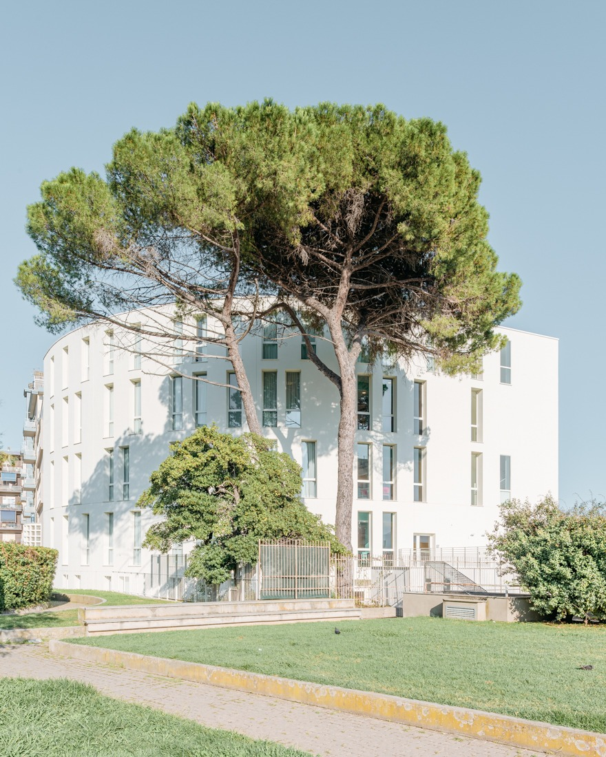 Fotografo Architettura milano