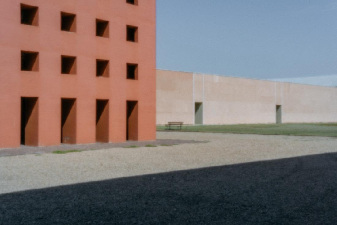Modena cimitero di San Cataldo