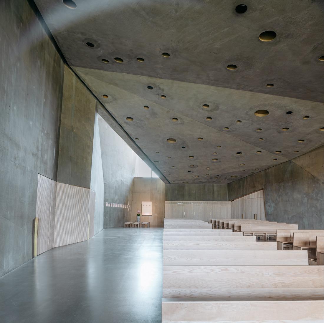 Centro pastorale di Cavernago