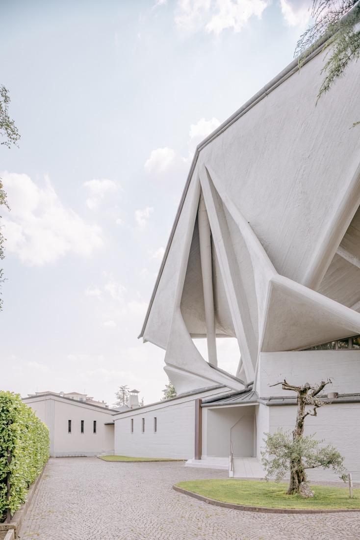 fotografo architettura a Bergamo