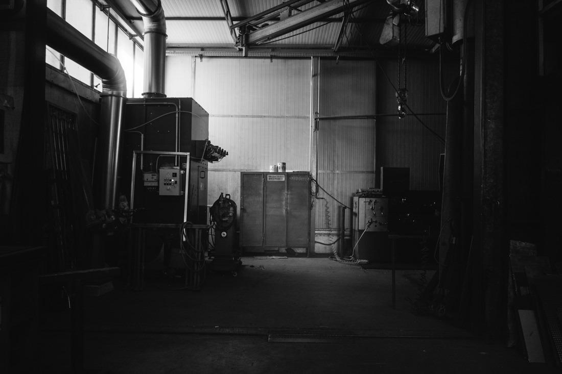 fotograzia aziendale Bergamo