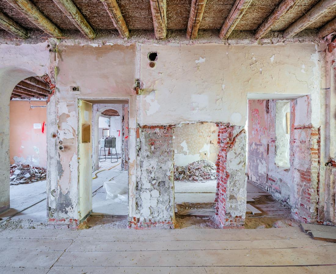 fotografo architettura bergamo