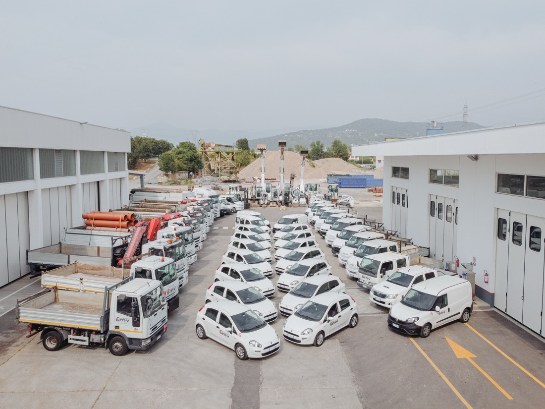 fotografia industriale Bergamo