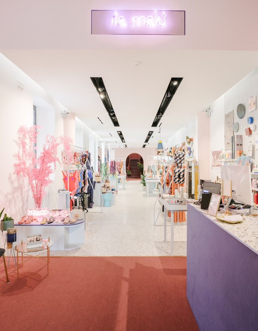 fotografo interior design Brescia
