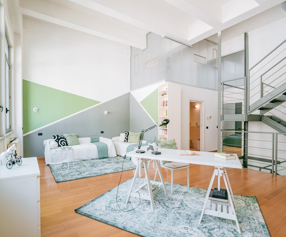 fotografo agenzia immobiliare milano