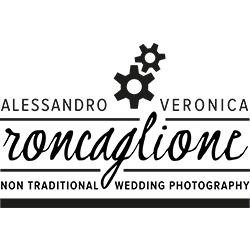 ALESSANDRO & VERONICA RONCAGLIONE logo